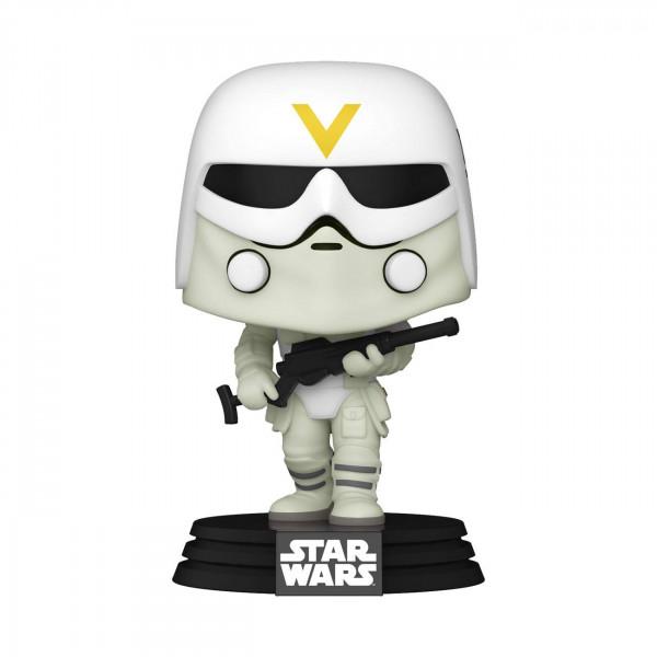 Funko POP! Star Wars - Snowtrooper (Concept Series)