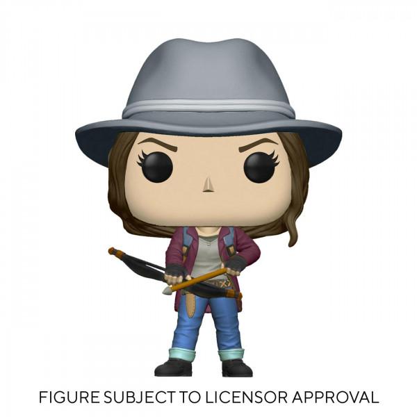Funko POP! TV - The Walking Dead: Maggie w/Bow