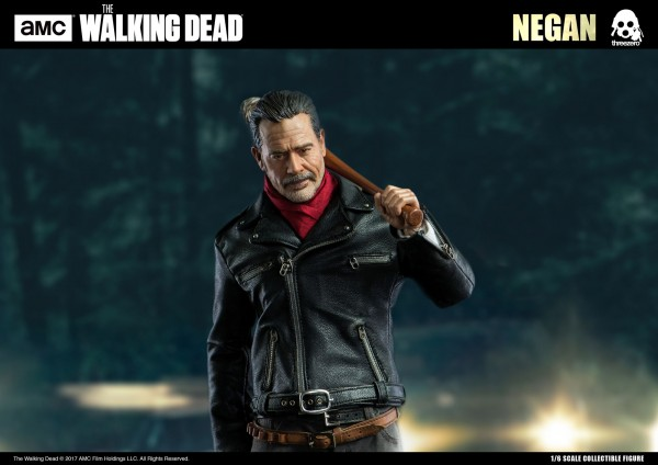 threezero - The Walking Dead: Negan Sixth Scale 30 cm