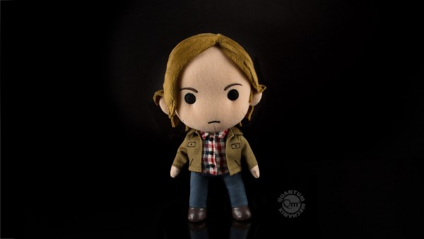 Quantum Mechanix - Supernatural Q-Pals: Sam Winchester