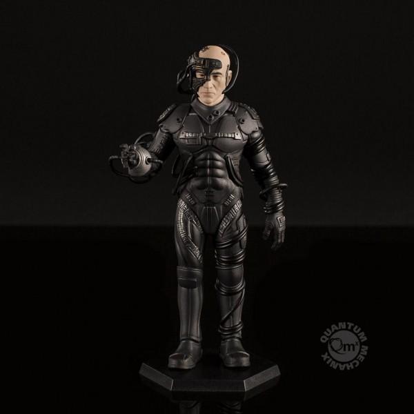 Quantum Mechanix - Star Trek TNG: Locutus Master of Borg