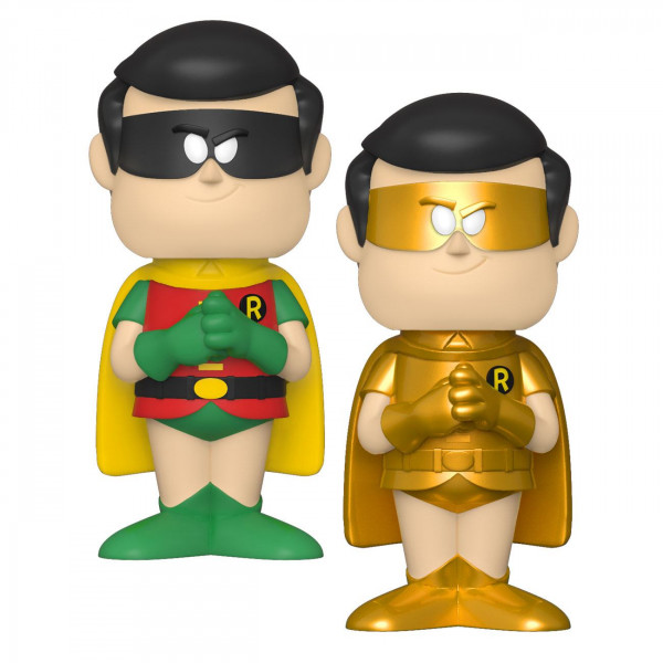 Funko SODA - DC Comics: Robin (Chase möglich!) Limitiert
