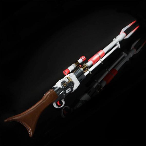 Hasbro - Star Wars The Mandalorian NERF LMTD: Amban Phase-Pulse Blaster