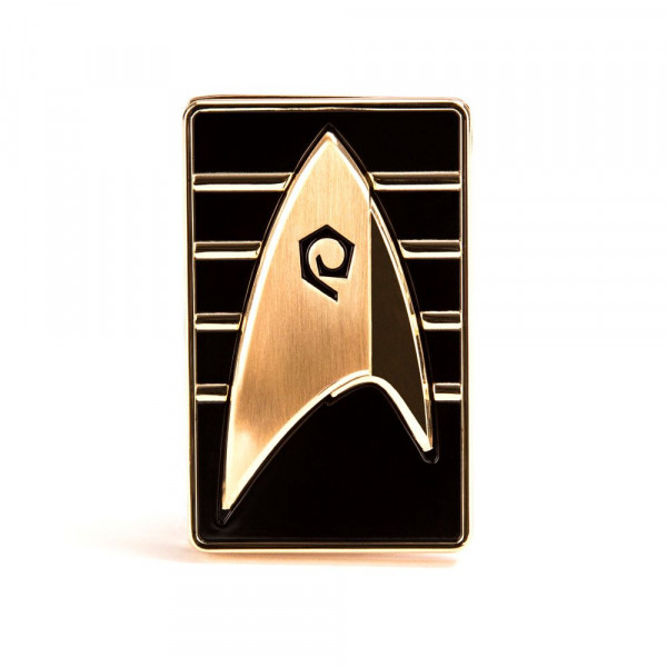 QMX - Star Trek Discovery: Magnetic Badge: Cadet