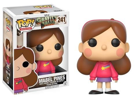 Funko POP! Animation - Gravity Falls: Mabel Pines