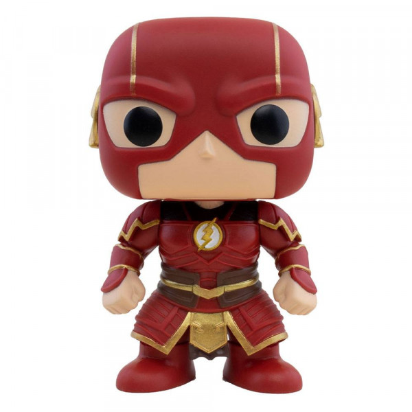 Funko POP! Heroes - DC Imperial Palace: The Flash