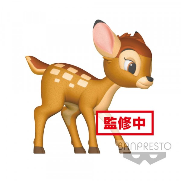 Banpresto - Fluffy Puffy - Bambi
