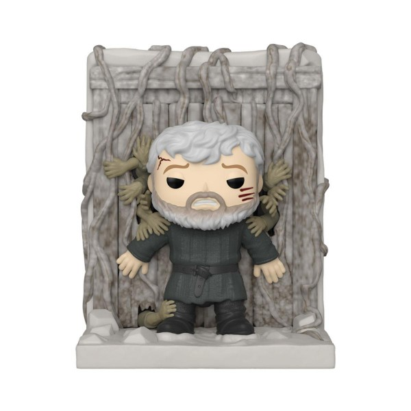 Funko POP! Game of Thrones: Hodor Holding the Door