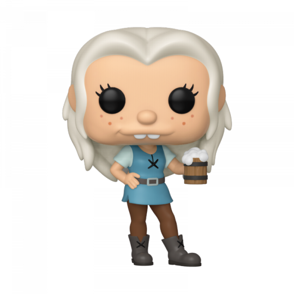 Funko POP! Animation - Disenchantment: Bean