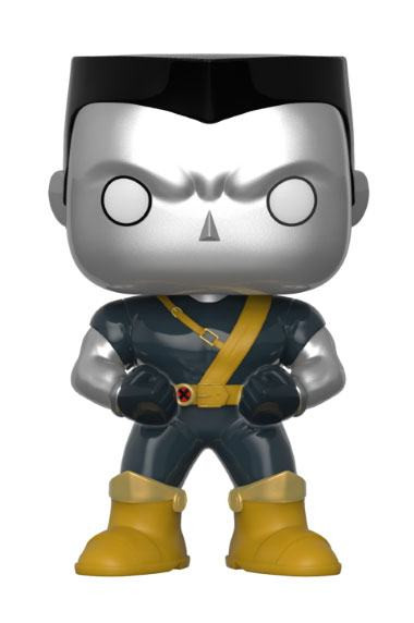 Funko POP! Marvel - X-Men: Colossus
