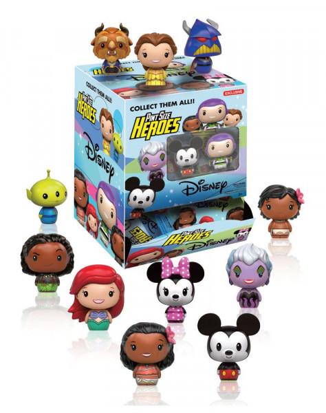 Funko Pint Size Heroes - Disney: Figur Wählen