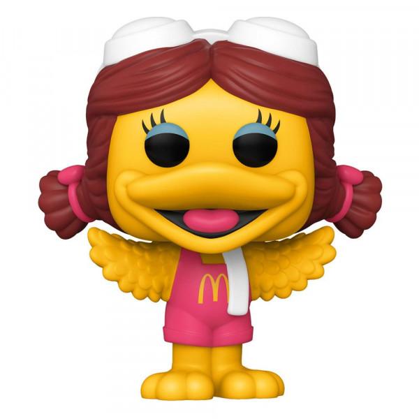 Funko POP! Icons - McDonald's: Birdie