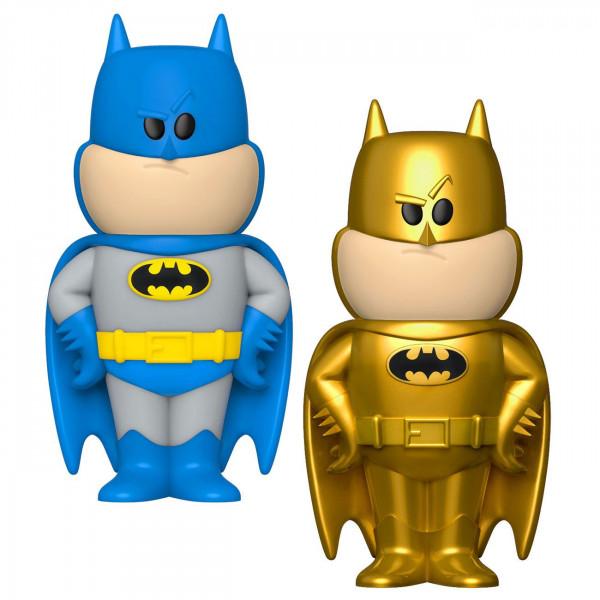 Funko SODA - DC Comics: Batman (Chase möglich!) Limitiert