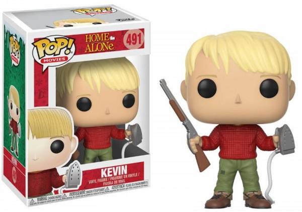Funko POP! Movies - Kevin allein Zuhaus: Kevin