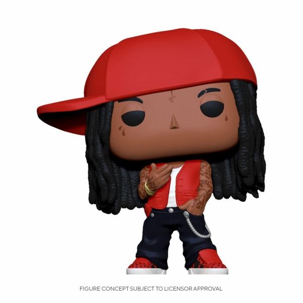 Funko POP! Rocks - Lil Wayne