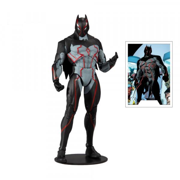 McFarlane - DC Multiverse Build A Actionfigur: Omega