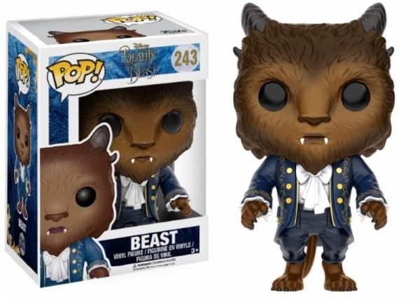 Funko POP! Disney - Beauty And The Beast: Beast