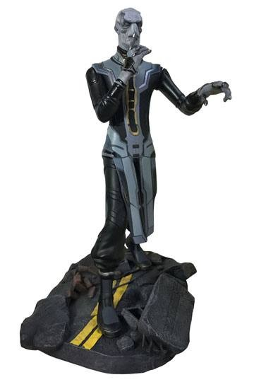 Diamond Select - Marvel - Avengers Infinity War: Ebony Maw (25 cm)