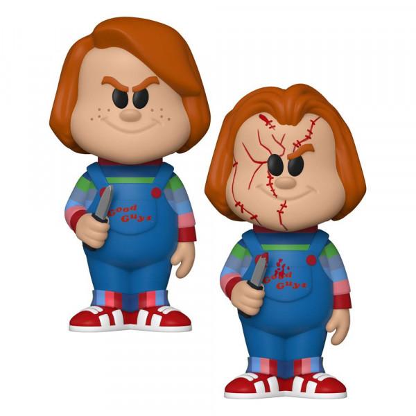 Funko SODA - Chucky Die Mörderpuppe: Chucky (Chase möglich!) Limitiert