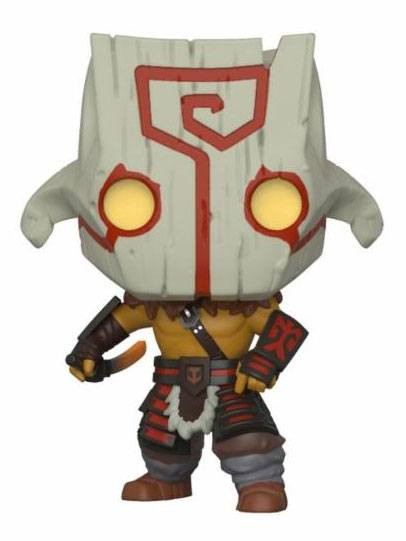 Funko POP! Games - Dota 2: Juggernaut