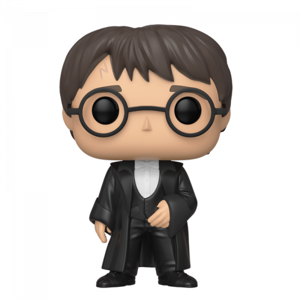 Funko POP! Harry Potter - Harry Potter (Yule Ball)