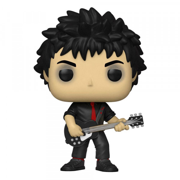 Funko POP! Rocks - Green Day: Billie Joe Armstrong