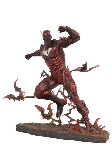 Diamond Select - DC: Dark Knights Metal Red Death (25 cm)
