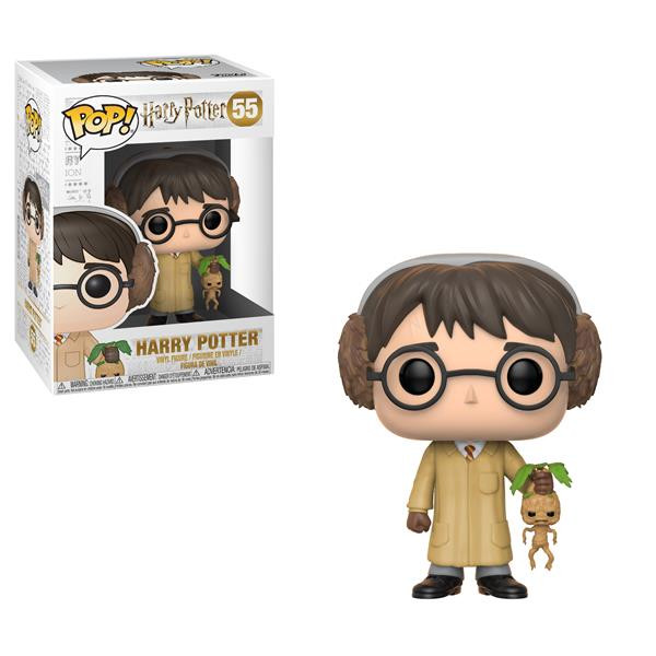 Funko POP! Harry Potter: Harry Potter Kräuterkunde
