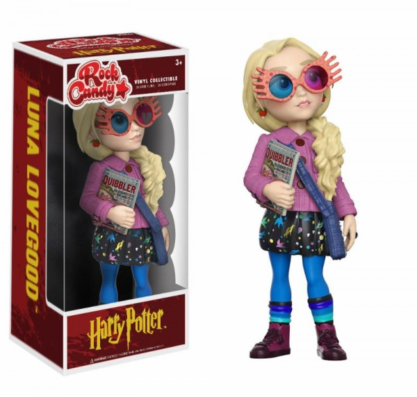 Rock Candy - HP: Luna Lovegood