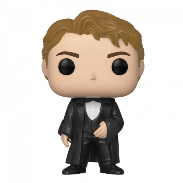Funko POP! Harry Potter - Cedric Diggory (Yule Ball)