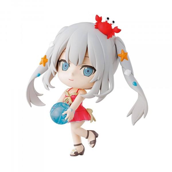 Banpresto - Fate/Grand Order ChiBi Kyun Chara Minifigur Caster/Marie Antoinette (10cm)