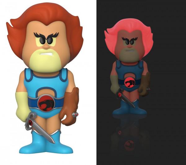 Funko SODA - Thundercats: Lion-O (Chase möglich!) Limitiert