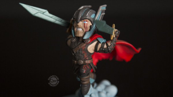 QMX - Marvel: Thor Ragnarok: Thor Q-Fig