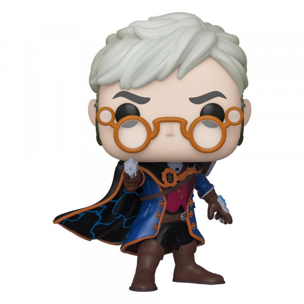 Funko POP! Games - Critical Role Vox Machina: Percival de Rolo