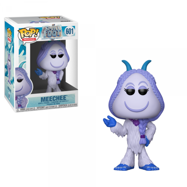 Funko POP! Movies - Smallfoot: Meechee
