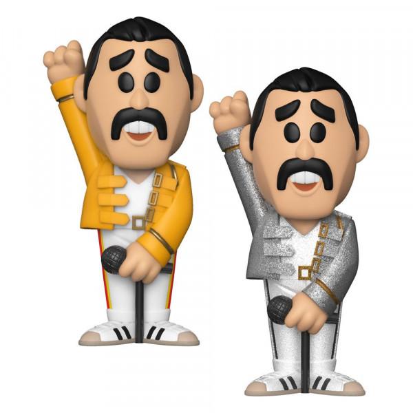 Funko SODA - Rocks - Queen: Freddie Mercury (Chase möglich!) Limitiert