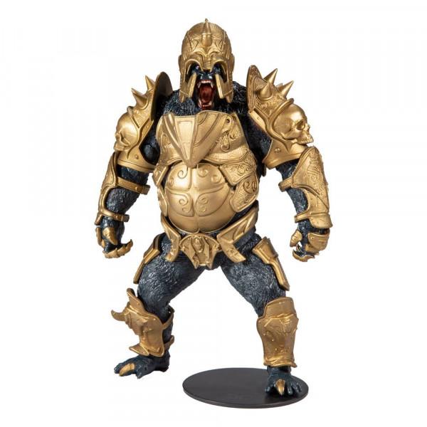 McFarlane - DC Multiverse Actionfigur: Gorilla Grodd (Injustice 2)