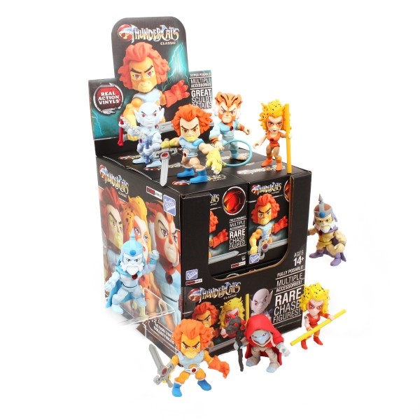 The Loyal Subjects - Thundercats Blind Boxen