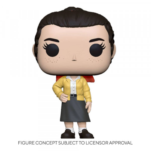 Funko POP! TV - Happy Days: Joanie