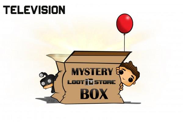Funko Mystery Box - Television Premium