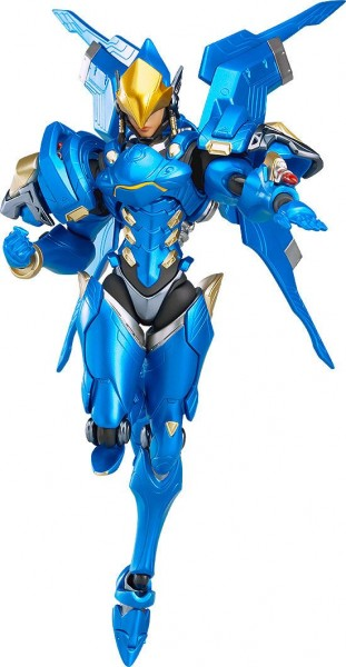 Good Smile Company - Overwatch: Pharah Figma (16 cm)