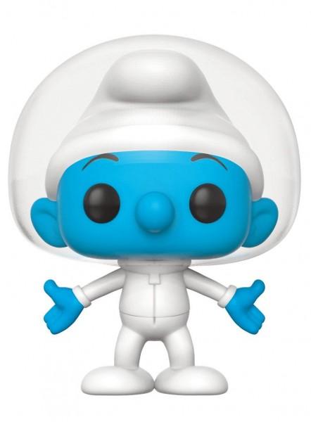 Funko POP! TV - Die Schlümpfe: Astro Smurf