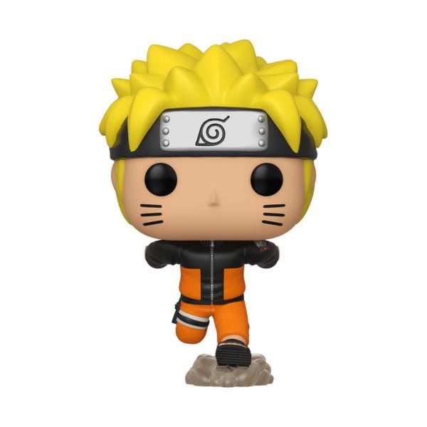 Funko POP! Animation - Naruto: Naruto Running