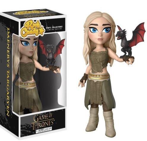 Rock Candy - GoT: Daenerys Targaryen