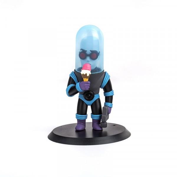 Quantum Mechanix - Q-Fig: Mr. Freeze