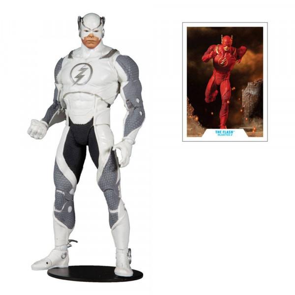 McFarlane - DC Gaming Actionfigur: The Flash (Hot Pursuit)