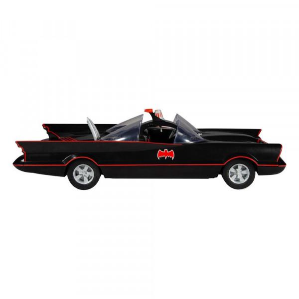 McFarlane - DC Retro Fahrzeug: Batman 66: Batmobile