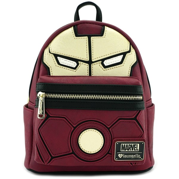 Loungefly - Marvel: Iron Man Rucksack