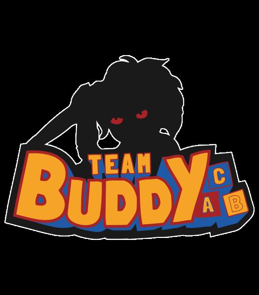 Lootgear - Horror Teams: Team Buddy T-Shirt