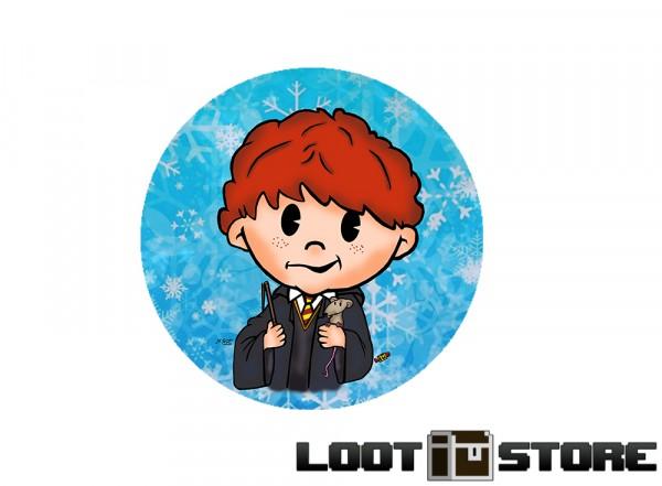 Lootstore Exklusiv-Button (März): Roter Rudi